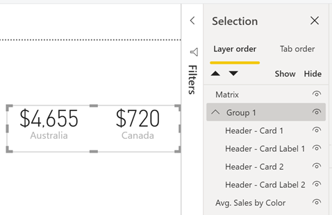 Power BI Desktop August 2019 Update