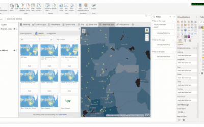 Power BI Desktop March 2020 Update